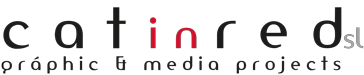 catinred - servicios gráficos y multimedia