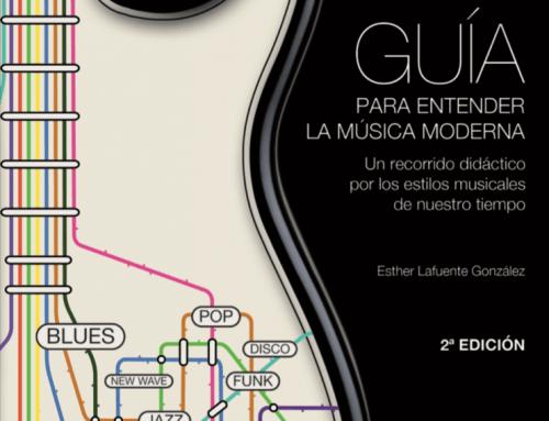 Guia para entender la música moderna