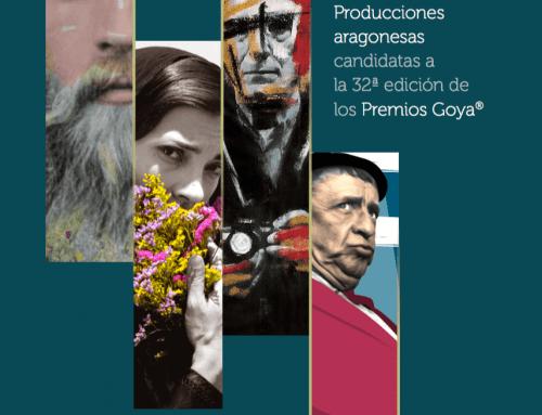 Premios Goya – Nominados 2017