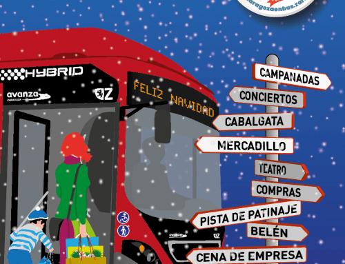 Mi Navidad en Bus