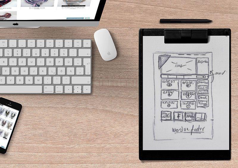 Diseño Gráfico y Packaging