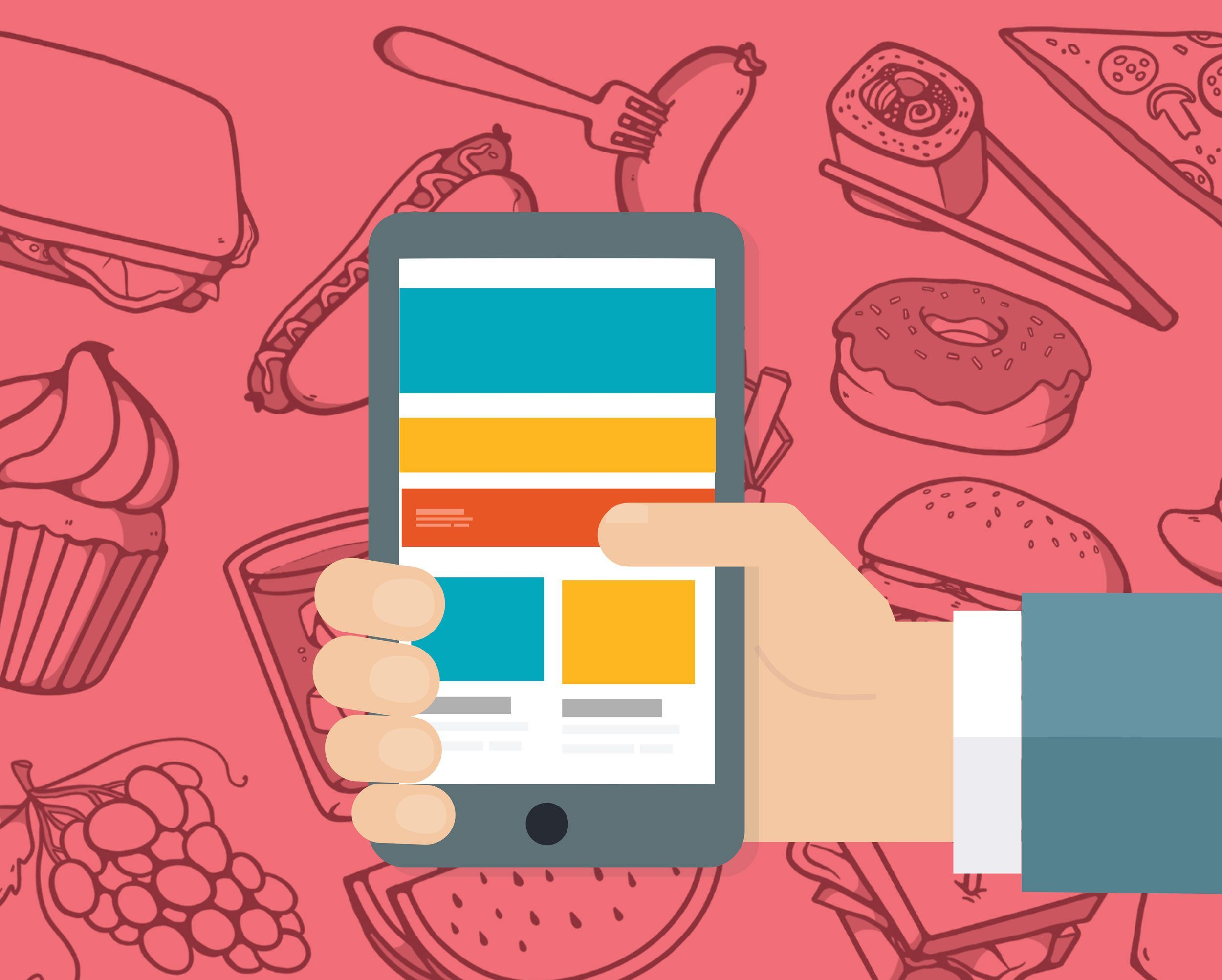 Carta Restaurante Digital QR